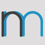 name mesh logo