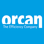 Orcan Logo