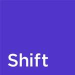 shift logo
