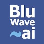Bluewave-ai logo