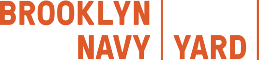 brooklyn navy yard logo