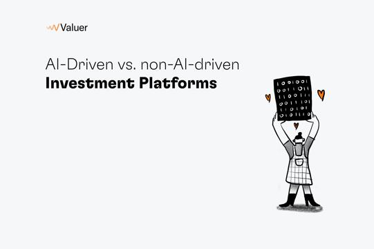 AI-driven vs. non AI-driven investment platforms (1)