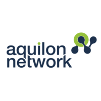 Aquilion logo