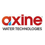 Axine Water logo