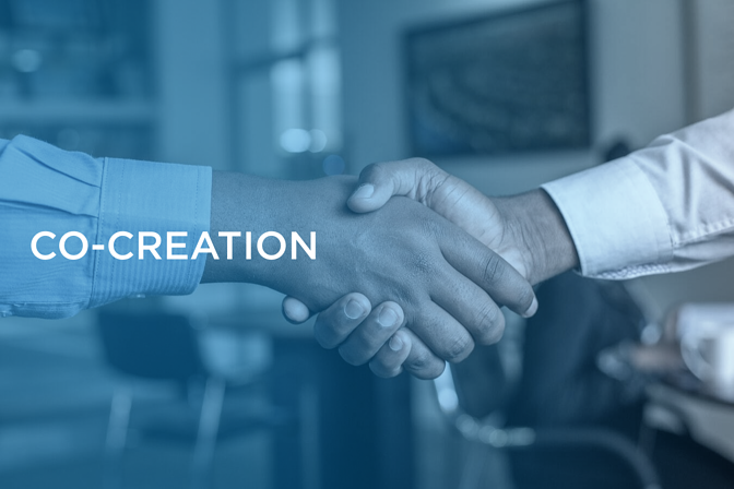 co-creation Valuer