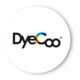 DyeCoo logo