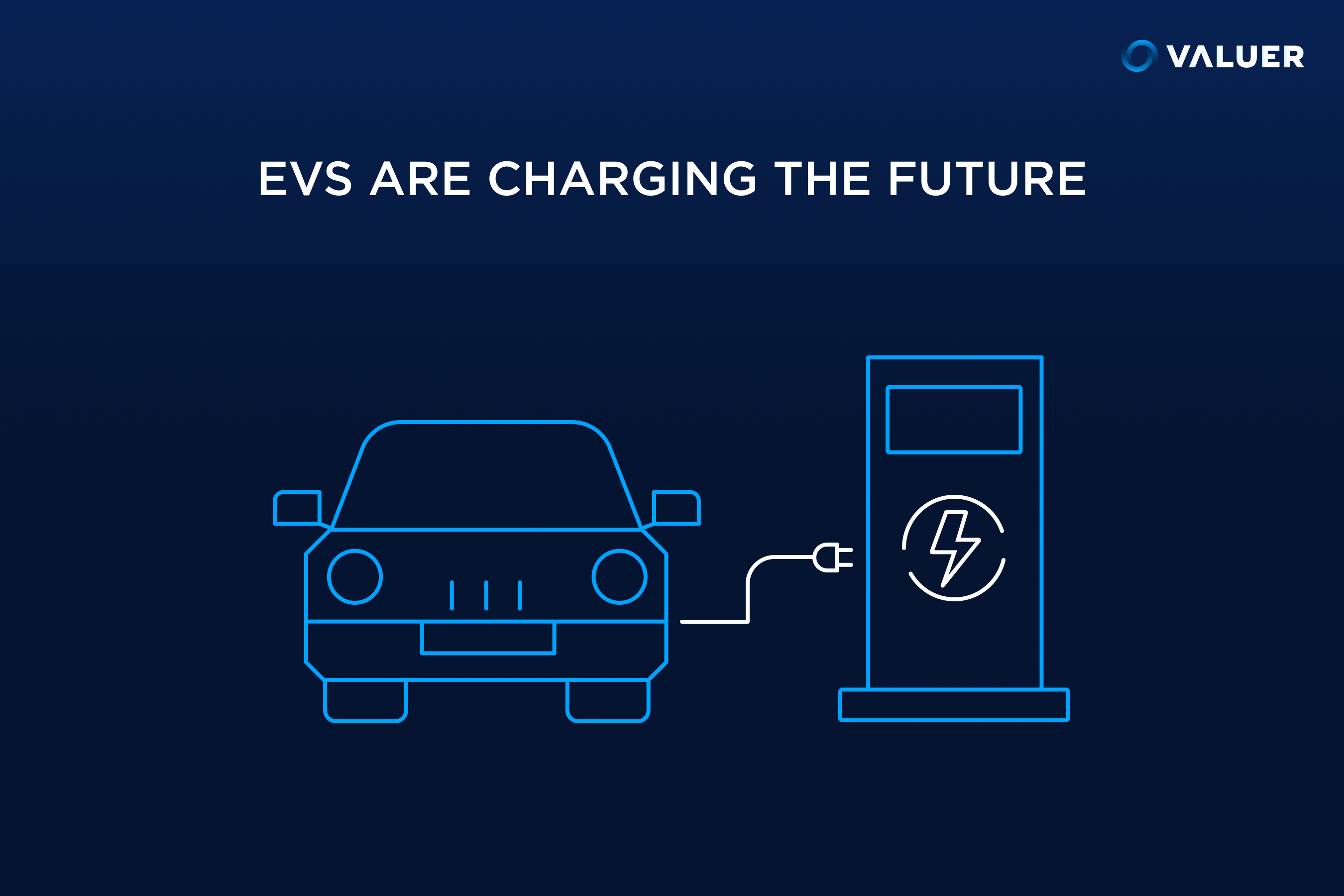 EVs Are Charging the Future