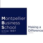 Montpellier Business School logo