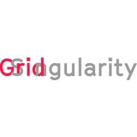 Grid singularity logo