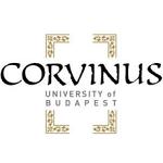 Corvinus University of Budapest logo