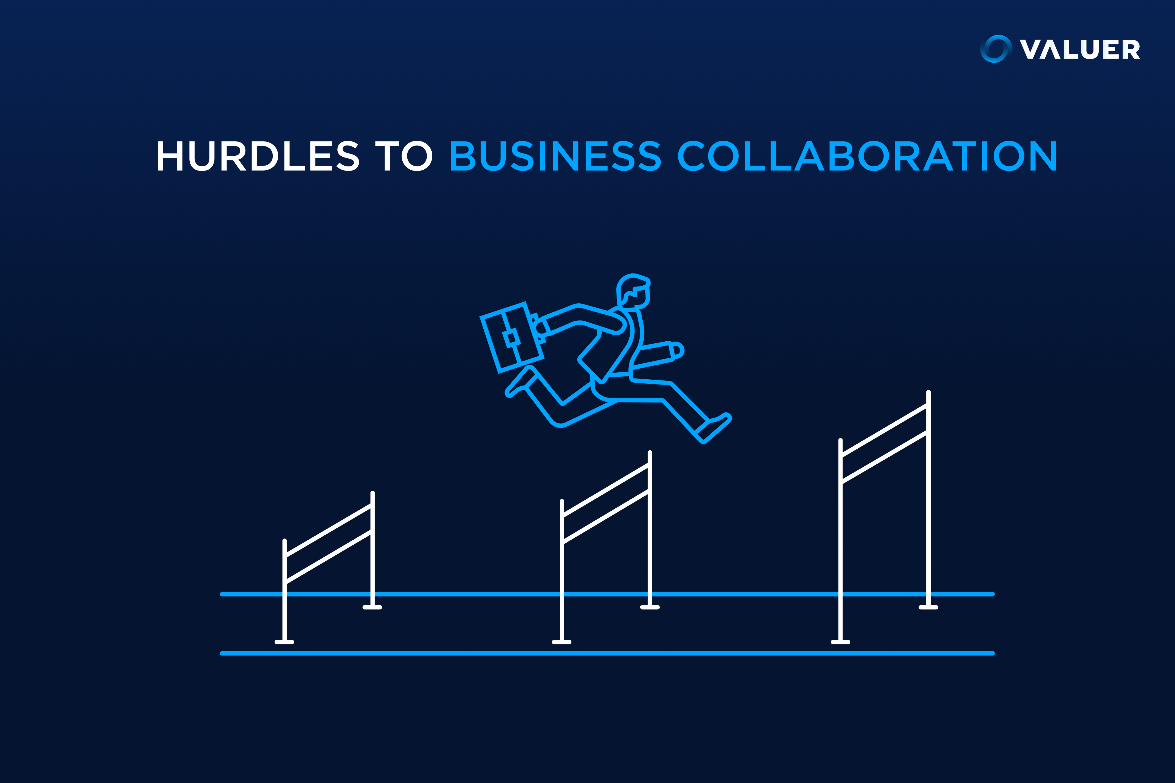 hurdles to business collaboration