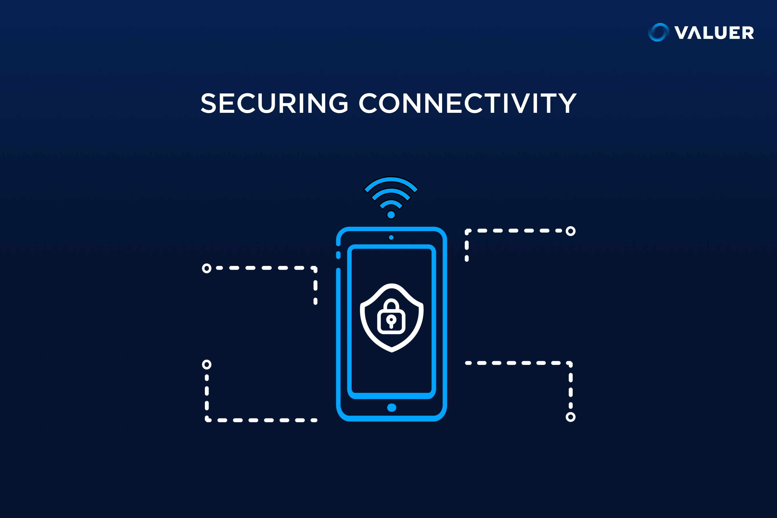 securing connectivity image