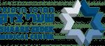 shaare zedek medical center blue logo