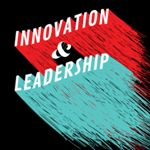 innovation and leadership logo