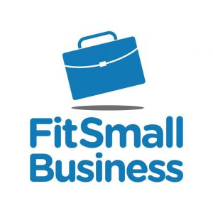 FitSmall Business logo