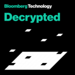 decrypted logo