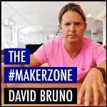 the makerzone david bruno