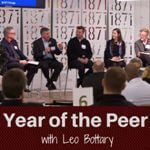 year of the peer with leo bottary
