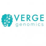 Verge Genomics logo