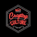 crafting culture logo transparent