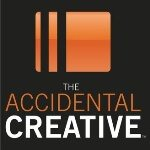 the accidental creative logo
