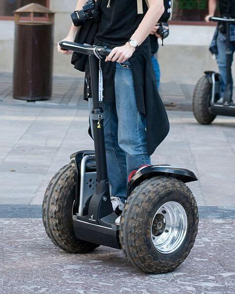 segway_vehicle