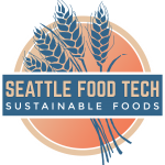 Seattle food tech logo