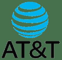 AT&T labs logo