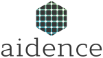 aidence logo hexagon