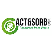 Act and sorb Logo