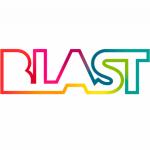 Blast Roma logo