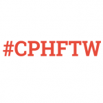 #CPHFTW logo