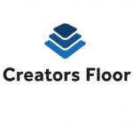 Creators floor logo