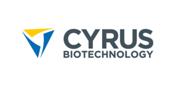 Cyrus Biotechnology triangle logo