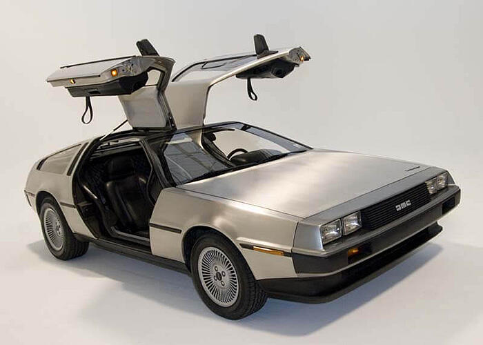 DeLorean Motor
