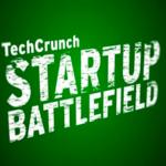 Disrupt SF Startup Battlefield logo