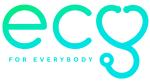 ECG for everybody logo