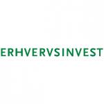 Erhvervsinvest logo