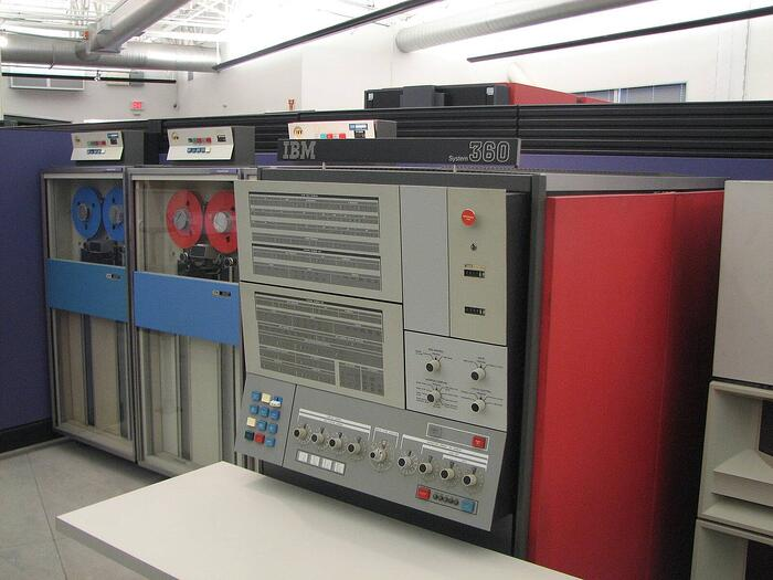 IBM_Systems_Mainframe
