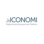 Iconomilogo Digital assets platform management