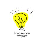 Innovation stories logo