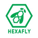 Hexafly Logo