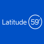 Latitude 59 logo