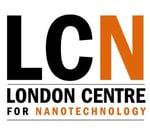 london centre for nanotechnology orange black