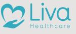 liva healthcare logo