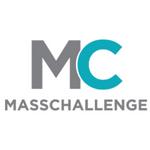 masschallenge grey green logo