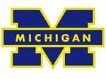 michigan university logo
