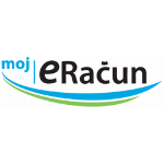 Moj eRacun logo