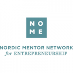NOME startup competition logo