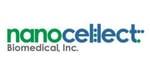 nano cellect logo green blue